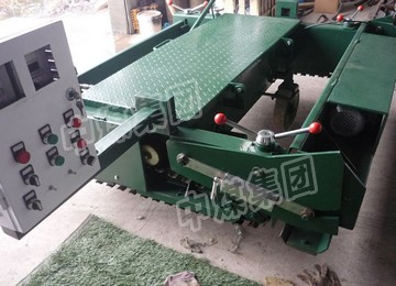 How To Solve The Problem Of Static Scraper Of Running Track Paver Machine